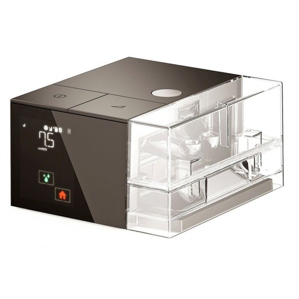 S Box + Humidificateur